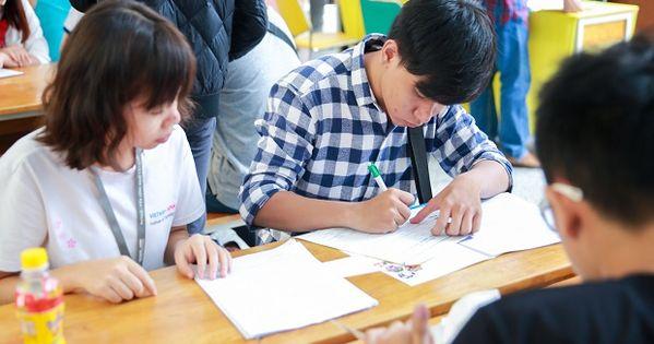 Những lỗi sai thường mắc phải khi viết phiếu đăng ký dự thi tốt nghiệp THPT