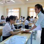 Thi THPT Quốc Gia 2021 - Thí sinh không nghiên cứu kỹ sẽ mất cơ hội vì tiêu chí phụ tiêu đề giáo dục nghề