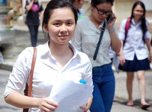 Thí sinh thi lại thpt quốc gia 2021 giáo dục nghề
