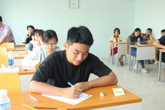 Hướng dẫn làm hồ sơ thi lại THPT Quốc gia 2021 cho thí sinh tự do