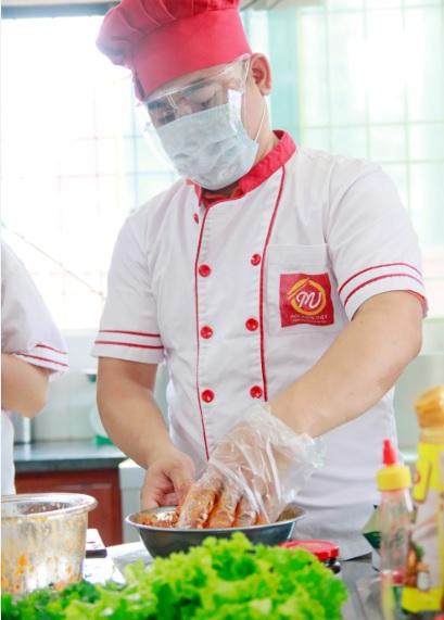 Học nấu ăn cho gia đình ảnh 3 Giáo dục nghề