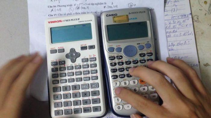 Những vật dụng được mang vào phòng thi trong kỳ thi THPT 2021