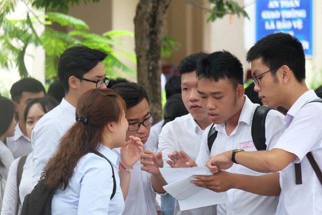 Thí sinh nên làm gì sau khi nộp hồ sơ dự thi tốt nghiệp THPT 2021