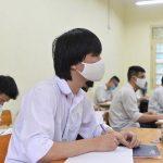 tổ chức thi tốt nghiệp trong mùa dịch giáo dục nghề