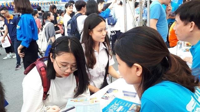 Danh sách những trường ĐH đang nhận xét tuyển học bạ năm 2021
