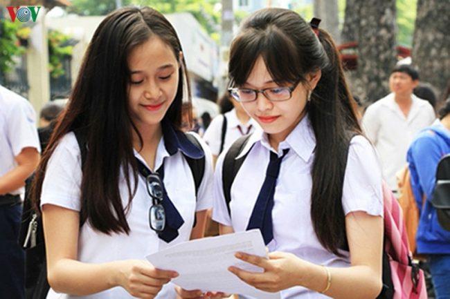 Công bố kết quả thi thpt quốc gia đợt 1 năm 2021 giáo dục nghề