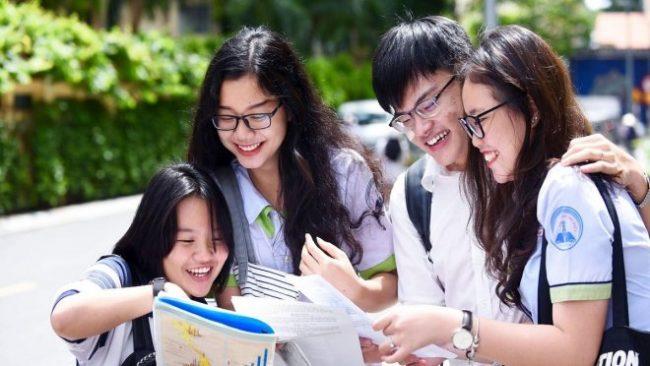 Bộ GD&ĐT công bố điểm thi tốt nghiệp THPT Quốc gia 2021 đợt 1