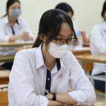 Dự kiến 26-7 có kết quả thi tốt nghiệp thpt 2021 giáo dục nghề